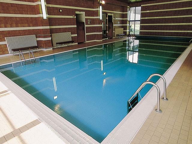 Pobyty Hutník II. (zima+jar) so vstupom do bazénu #12