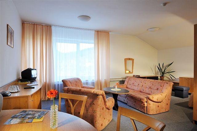 Hotel SOREA MAJ #12