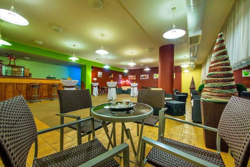 Hotel SOREA MAJ #6