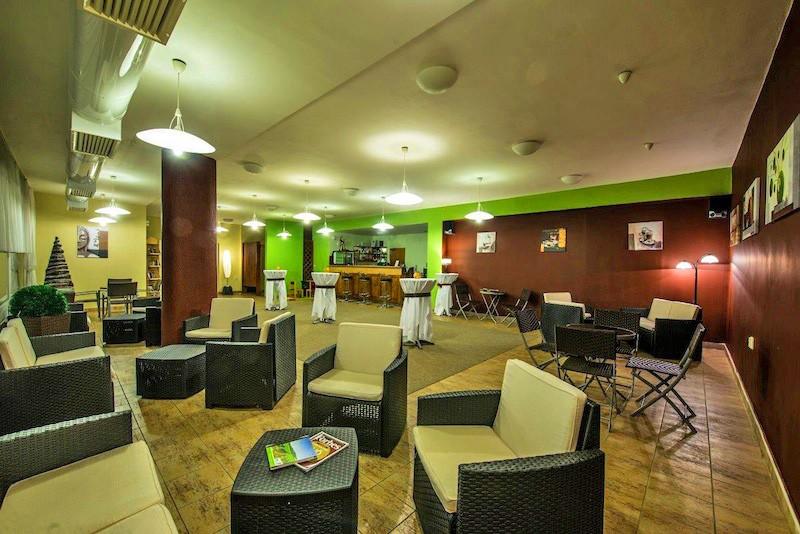 Hotel SOREA MAJ #7