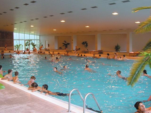 Pobyty MÁJ (leto+jeseň) so vstupom do termálneho bazéna #16
