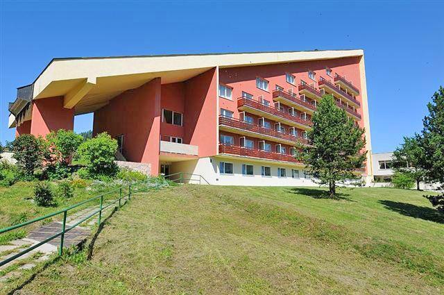 Hotel SOREA MAJ #3