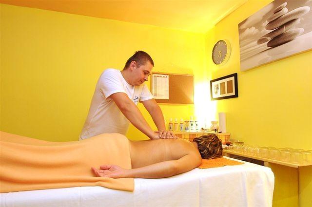Relax pobyt s procedúrami a vstupom do termálneho bazénu (leto+jeseň) #20