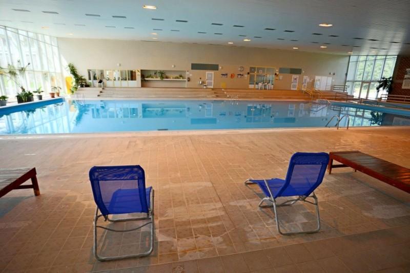 Pobyty MÁJ (leto+jeseň) so vstupom do termálneho bazéna #19