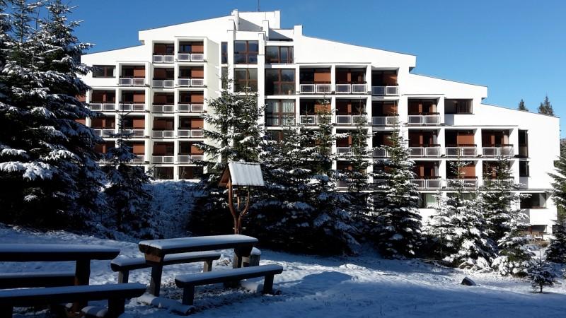 Hotel SOREA MARMOT #1