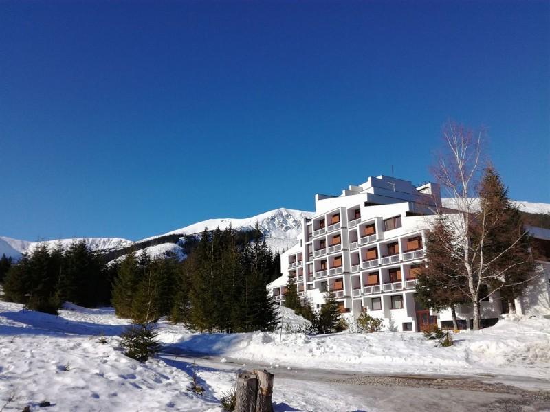 Hotel SOREA MARMOT #3