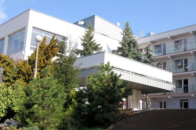 Hotel SOREA REGIA #2