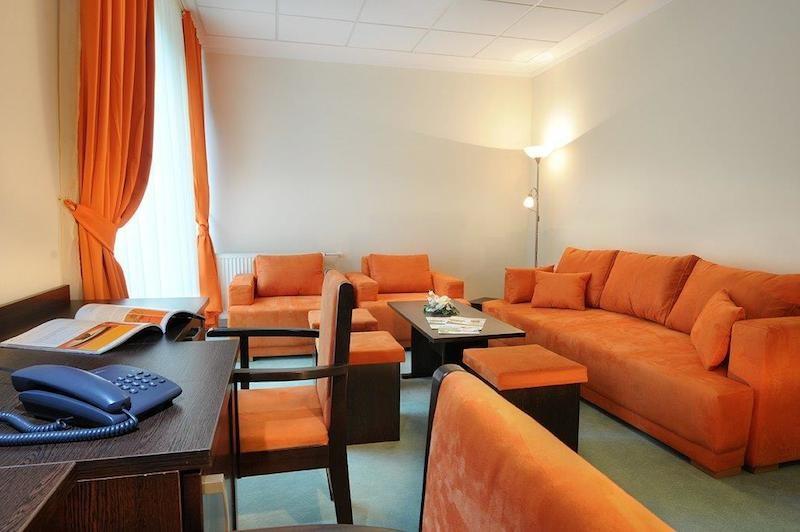 Hotel SOREA REGIA #25