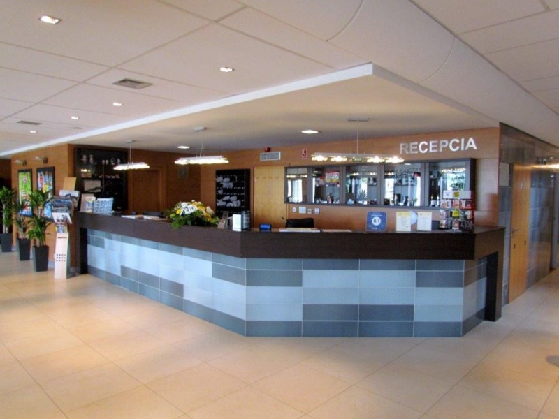 Hotel SOREA REGIA #4