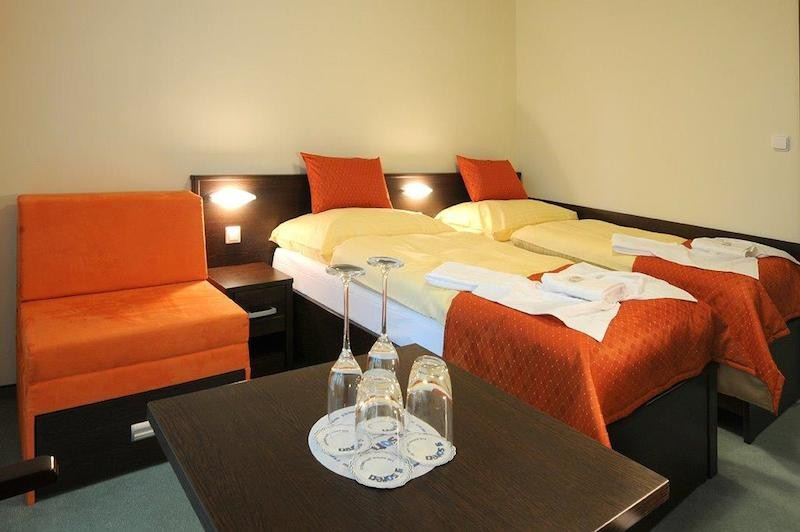 Hotel SOREA REGIA #21