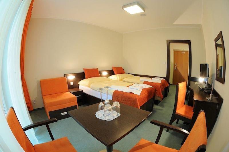Hotel SOREA REGIA #14