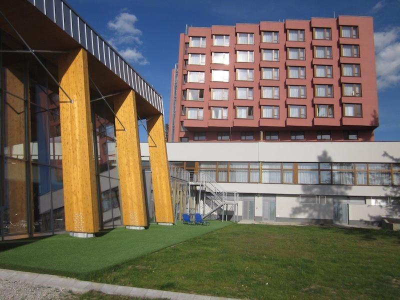 Pobyty Trigan (zima+jar) vo Vysokých Tatrách s polpenziou #6