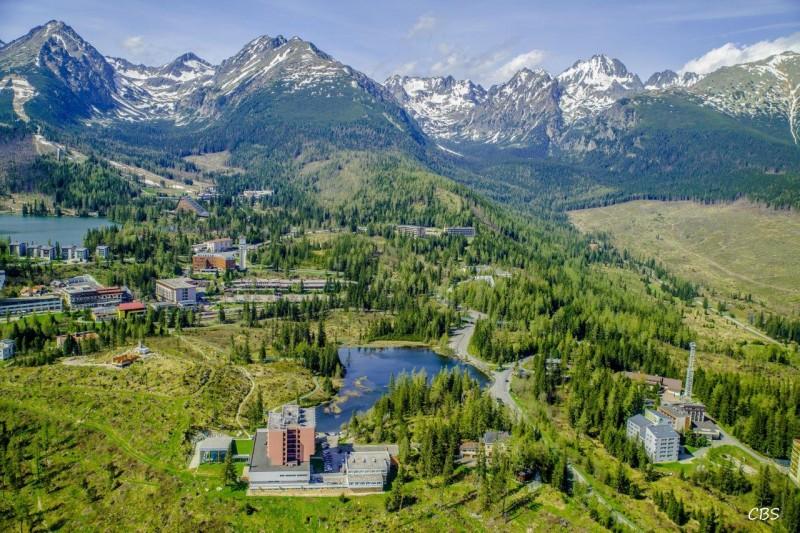 Pobyty Trigan (zima+jar) vo Vysokých Tatrách s polpenziou #4