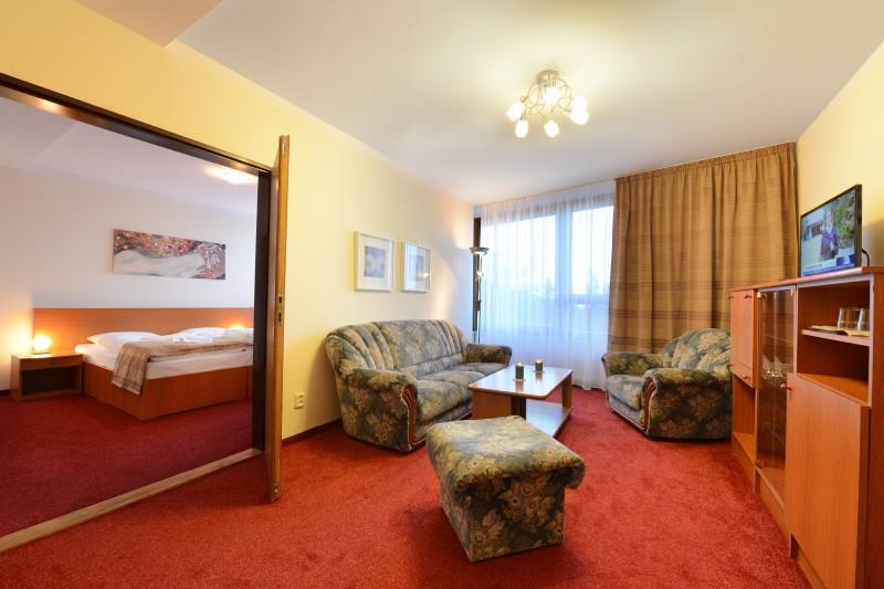 Hotel SOREA TRIGAN #13