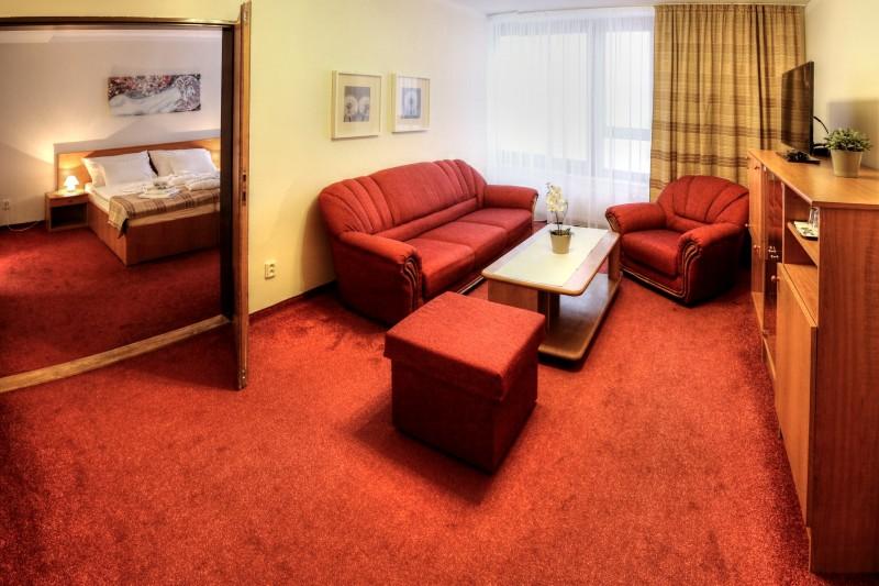 Hotel SOREA TRIGAN #12