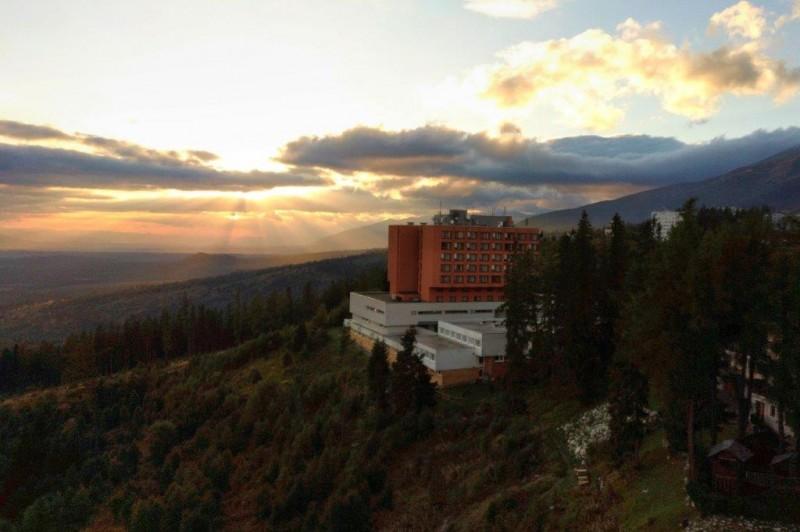 Pobyty Trigan (zima+jar) vo Vysokých Tatrách s polpenziou #58