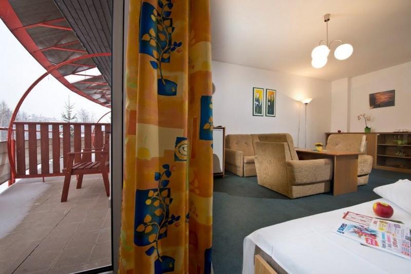 Hotel SOREA URÁN #12