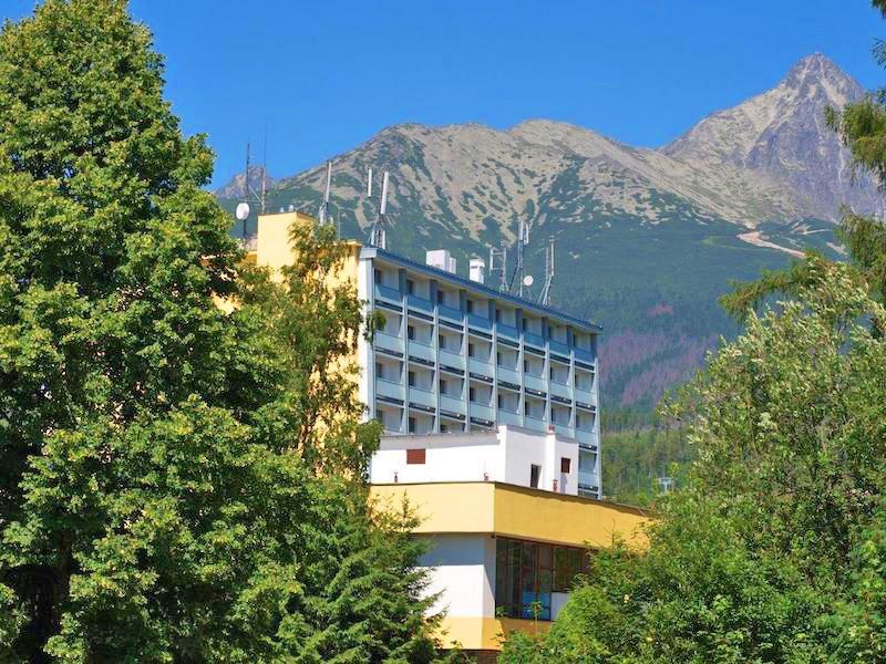 Hotel SOREA URÁN #2