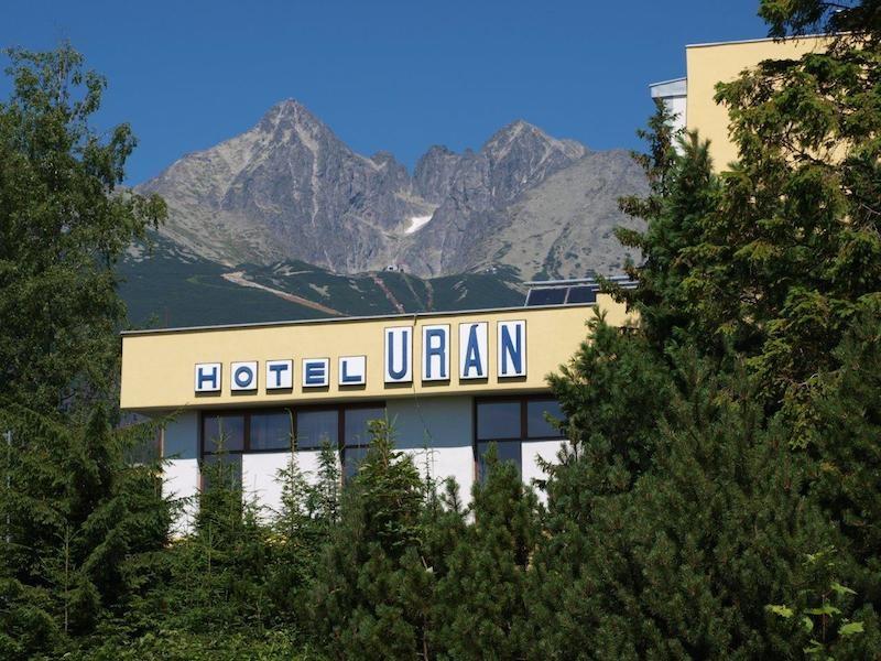 Urania Veľká noc vo Vysokých Tatrách #36