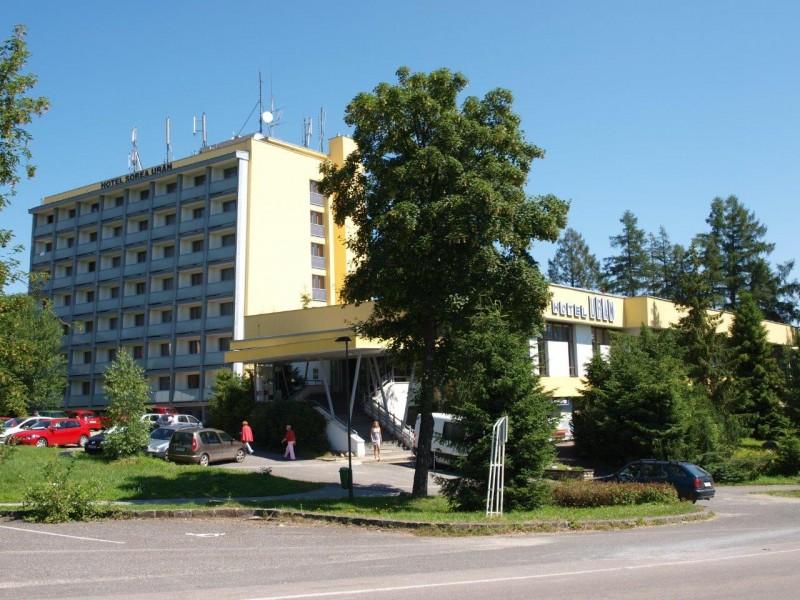 Hotel SOREA URÁN #35