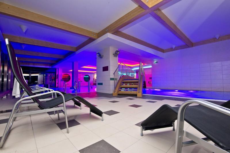 Hotel SOREA URÁN #34