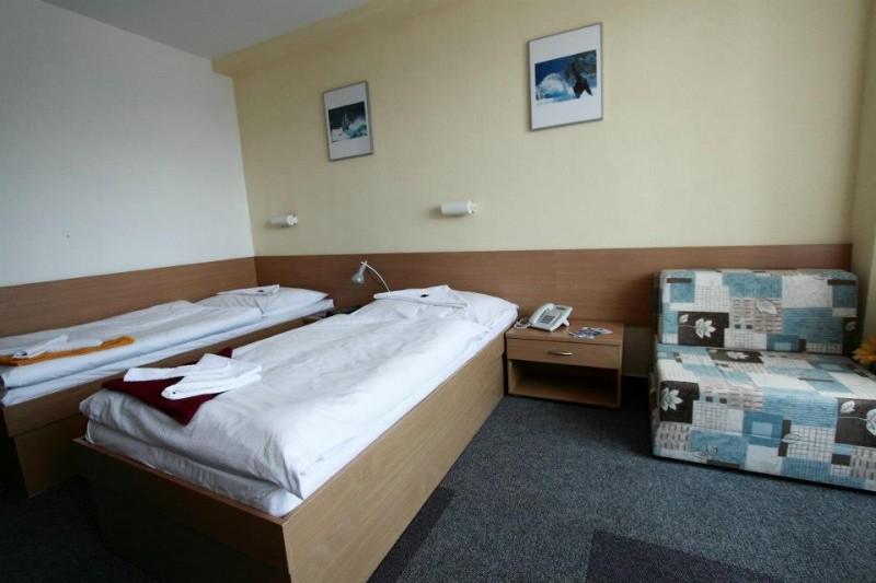 Hotel ŠPORTCENTRUM Bojnice #3