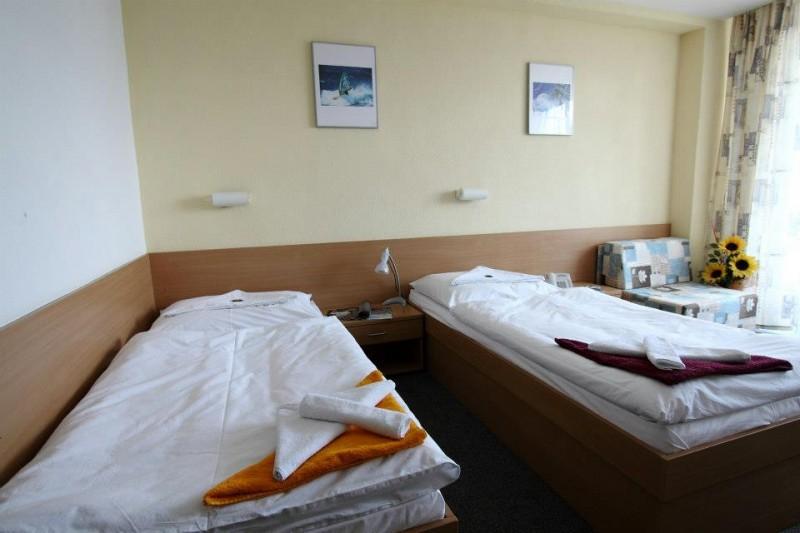 Hotel ŠPORTCENTRUM Bojnice #4
