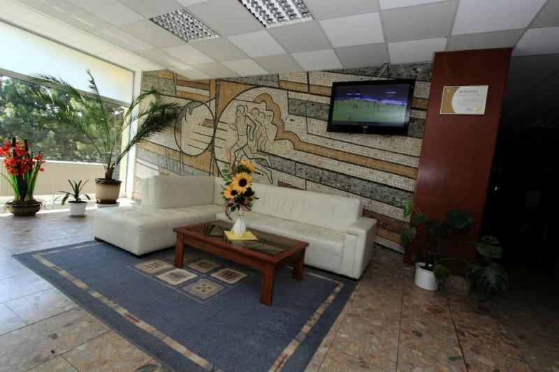 Hotel ŠPORTCENTRUM Bojnice #8