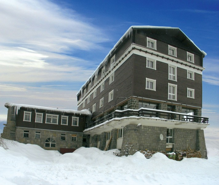 Hotel SRDIEČKO Chopok Juh #2
