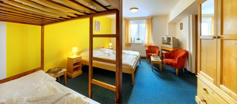 Hotel SRDIEČKO Chopok Juh #10