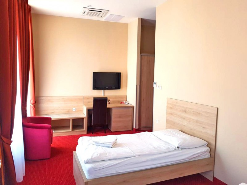 Hotel STARDUST #5