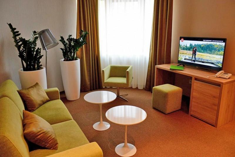 Hotel STARDUST #18