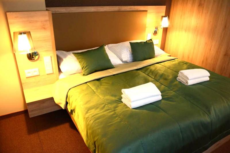 Hotel STARDUST #19