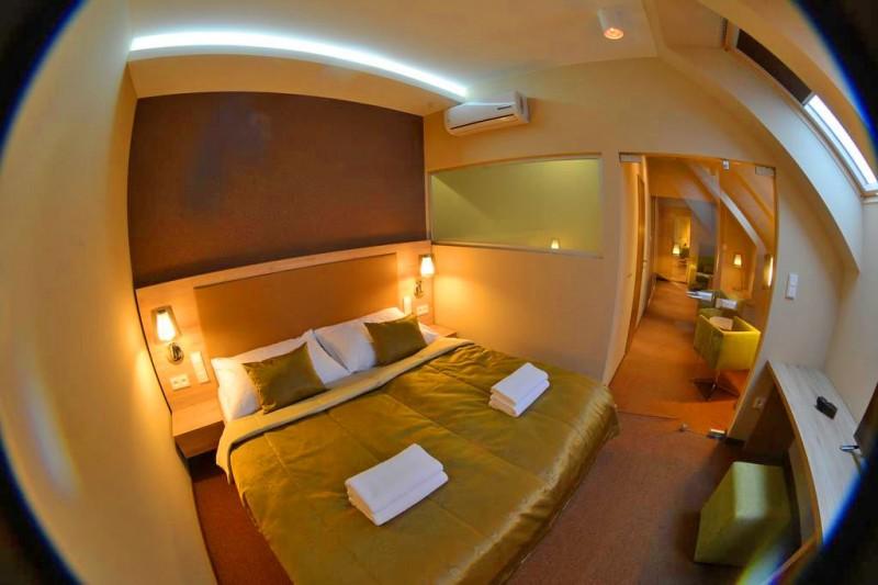 Hotel STARDUST #26