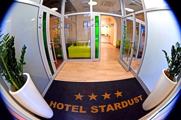 Hotel STARDUST #3