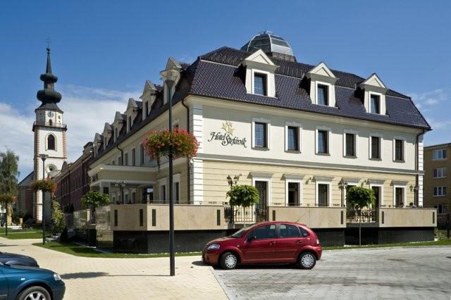 Hotel ŠTEFÁNIK #1