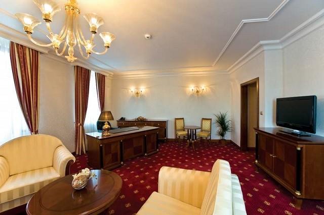 Hotel ŠTEFÁNIK #2