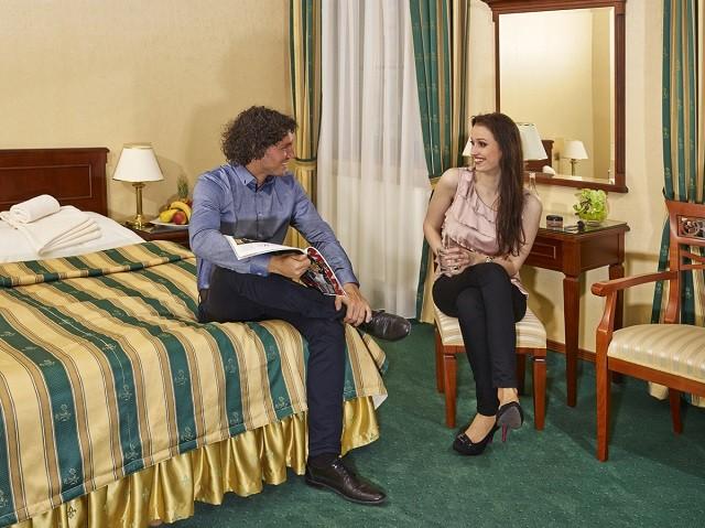 Hotel Štefánik #3