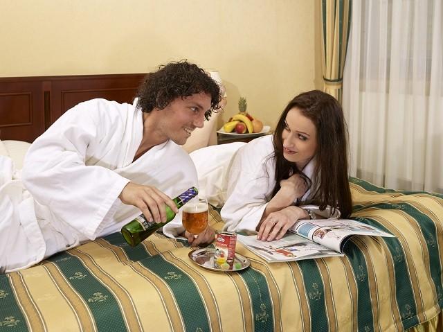 Hotel Štefánik #4