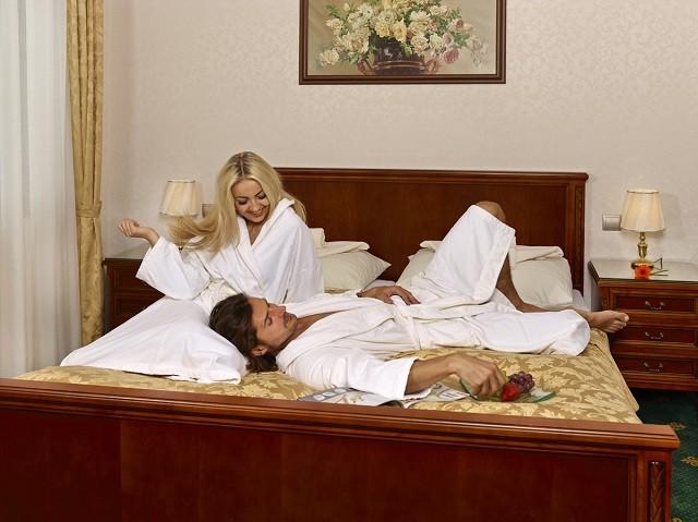 Hotel Štefánik #5