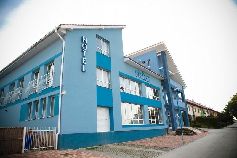 Hotel STOFING - spoločensko relaxačné centrum #1