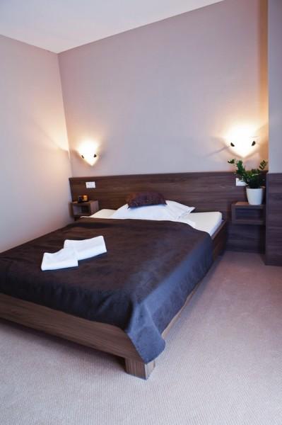 Hotel STOFING - spoločensko relaxačné centrum #9