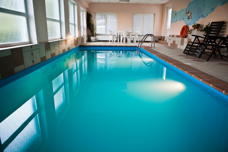Hotel STOFING - spoločensko relaxačné centrum #23