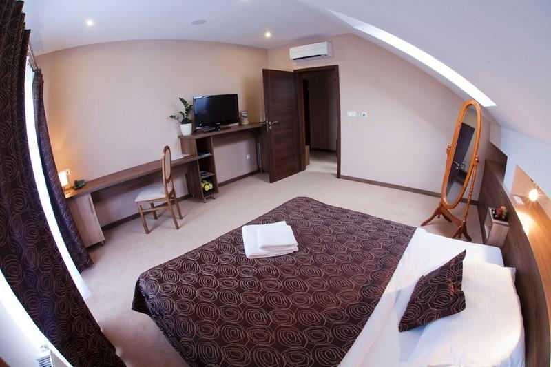 Hotel STOFING - spoločensko relaxačné centrum #8