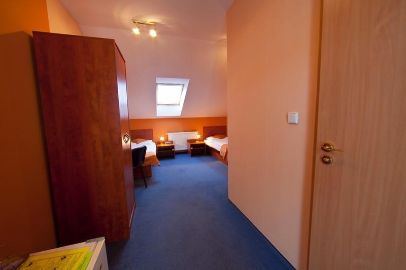 Hotel STOFING - spoločensko relaxačné centrum #13