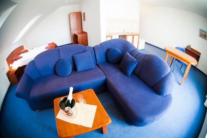 Hotel STOFING - spoločensko relaxačné centrum #17