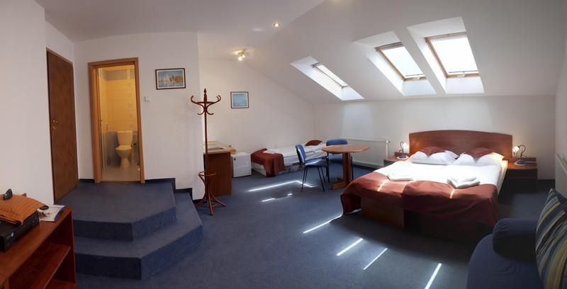 Hotel STOFING - spoločensko relaxačné centrum #18