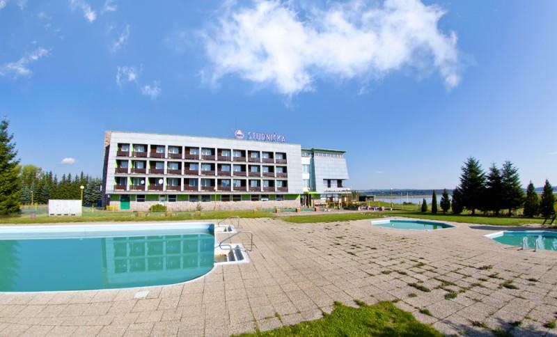 Hotel STUDNIČKA #2