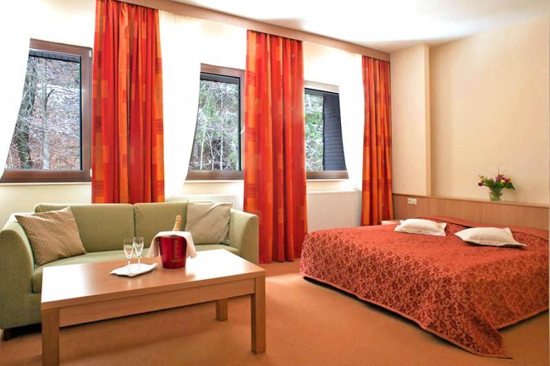 Hotel STUPKA Tále #12