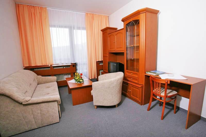 Hotel STUPKA Tále #15